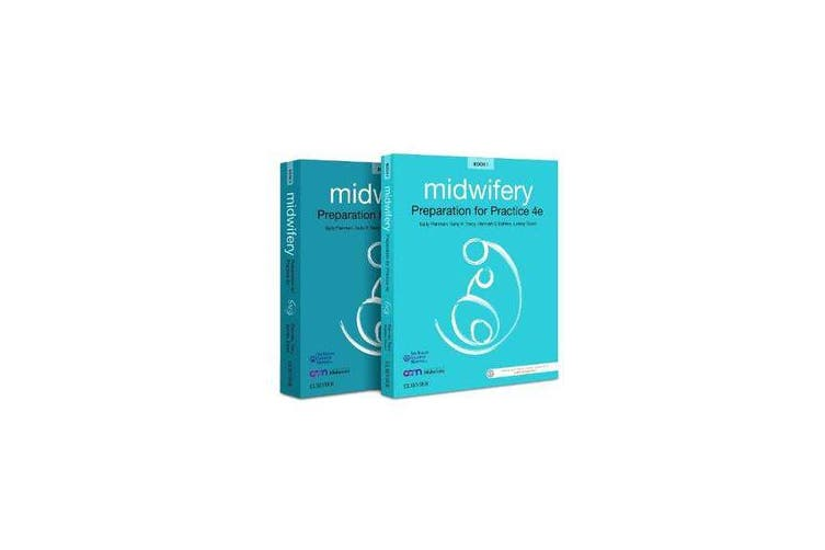 Midwifery - Preparation for Practice 4th Edition