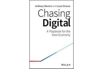 Chasing Digital - A Playbook for the New Economy