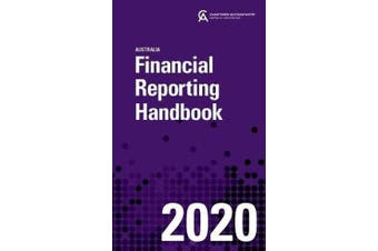 Financial Reporting Handbook 2020 Australia