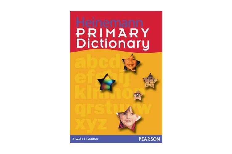 Heinemann Primary Dictionary