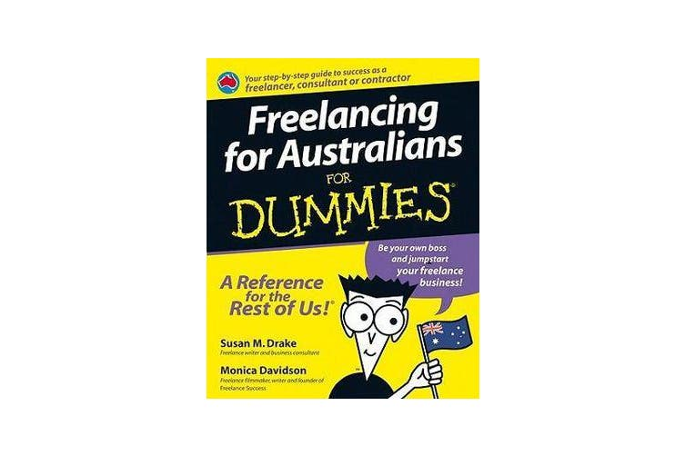 Freelancing for Australian For Dummies