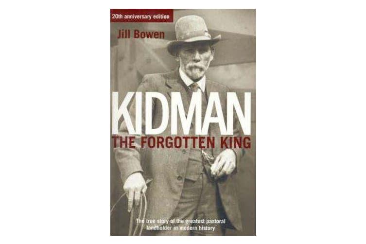 Kidman The Forgotten King