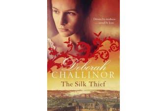 The Silk Thief