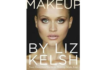 Makeup by Liz Kelsh