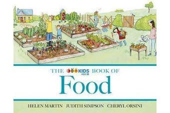 The ABC Book of Food