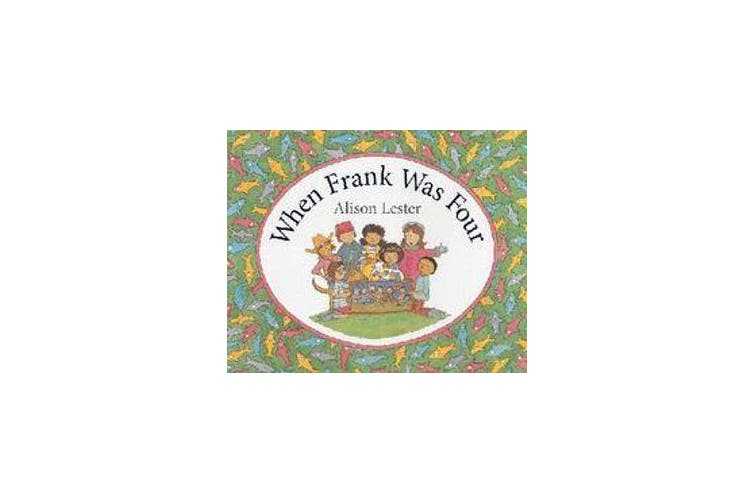 When Frank Was Four