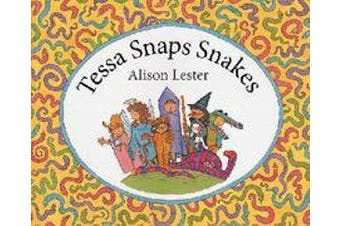 Tessa Snaps Snakes