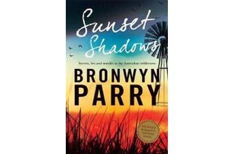 Sunset Shadows - The multi-award winning romantic suspense