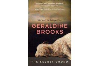 The Secret Chord - The Australian Bestseller