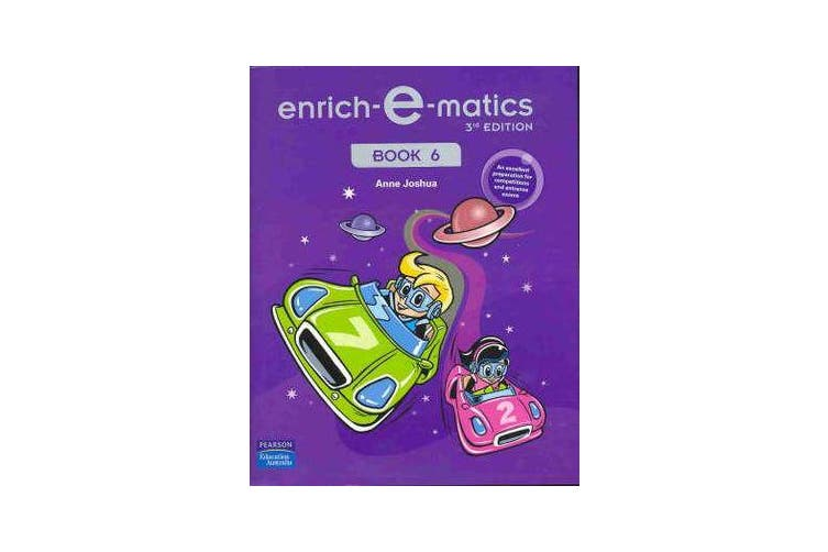Enrich-E-Matics Book 6