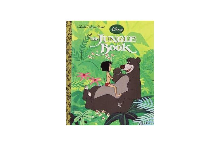 The Jungle Book (Disney the Jungle Book)