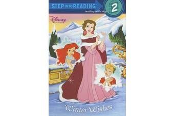 Winter Wishes (Disney Princess)