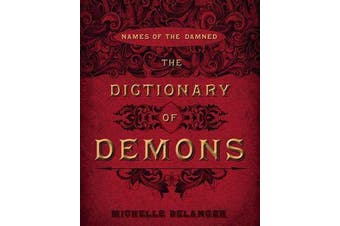 The Dictionary of Demons - Names of the Damned