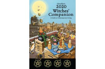 Llewellyn's 2020 Witches' Companion - A Guide to Contemporary Living