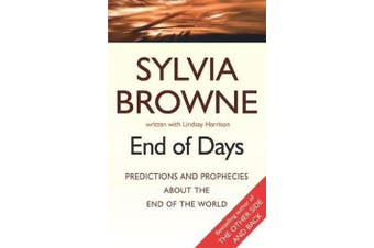 End Of Days - Was the 2020 worldwide Coronavirus outbreak foretold?