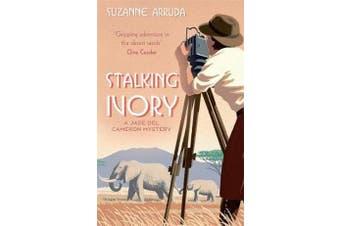 Stalking Ivory - Number 2 in series