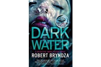 Dark Water - A gripping serial killer thriller