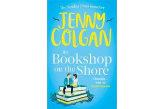 The Bookshop on the Shore - the funny, feel-good, uplifting Sunday Times bestseller