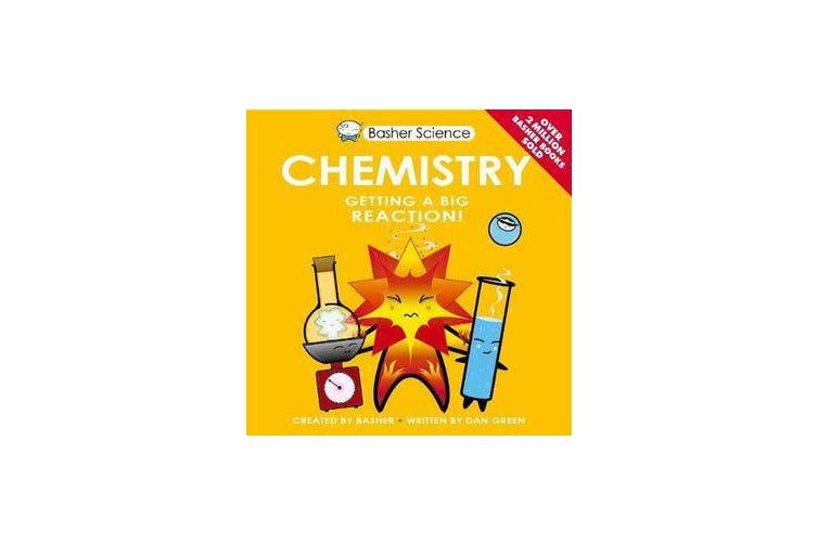 Basher Science - Chemistry