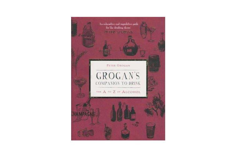 Grogan's Companion to Drink