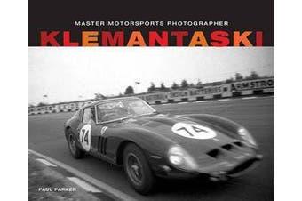 Klemantaski - Master Motorsports Photographer