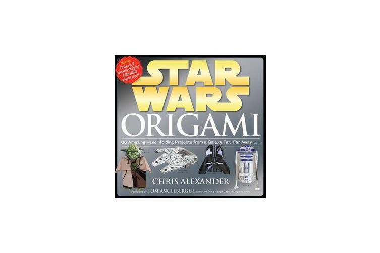 Origami First Impressions | Princess Leia - YouTube | 502x753