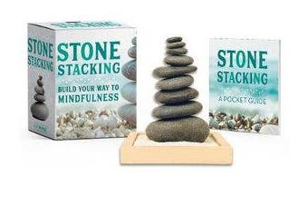 Stone Stacking - Build Your Way to Mindfulness
