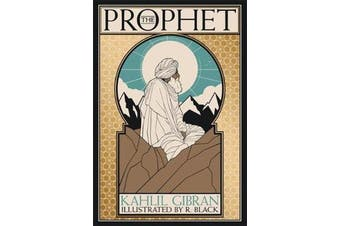 The Prophet - Deluxe Illustrated Edition