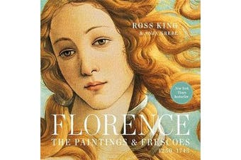 Florence - The Paintings & Frescoes, 1250-1743