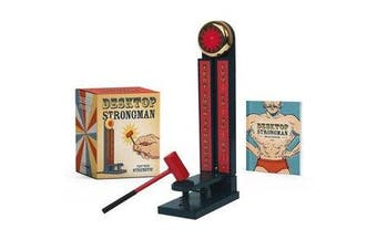 Desktop Strongman - Test Your Strength!