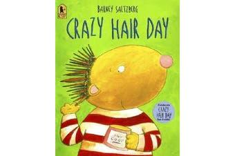Crazy Hair Day Big Book