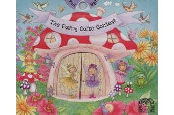 The Fairy Cake Contest