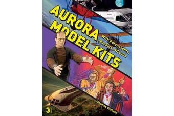Aurora Model Kits - With Polar Lights, Moebius, Atlantis