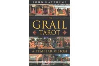 Grail Tarot - A Templar Vision
