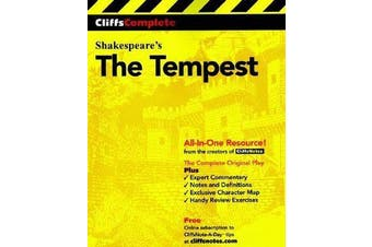 The Tempest - Complete Study Edition