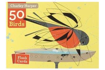 Flc Harper/50 Birds