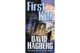 First Kill - A Kirk McGarvey Novel