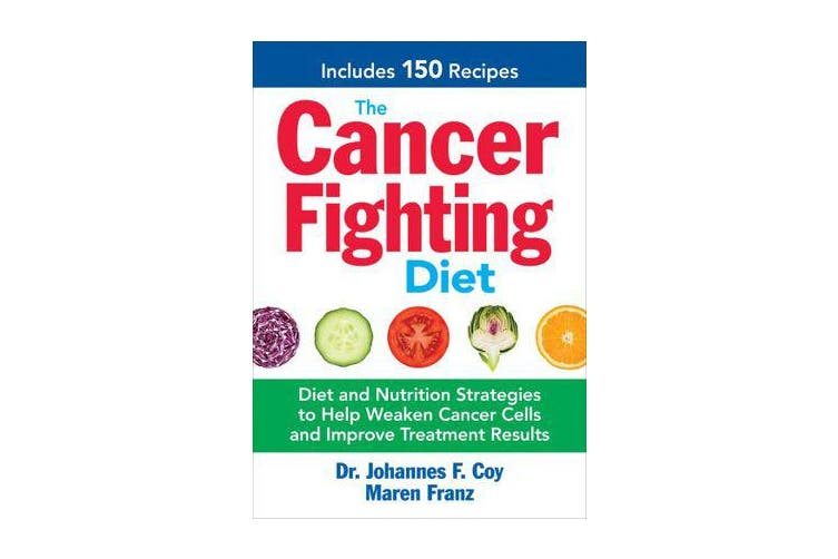 Cancer-Fighting Diet