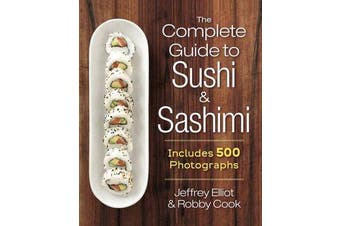 Complete Guide to Sushi and Sashimi