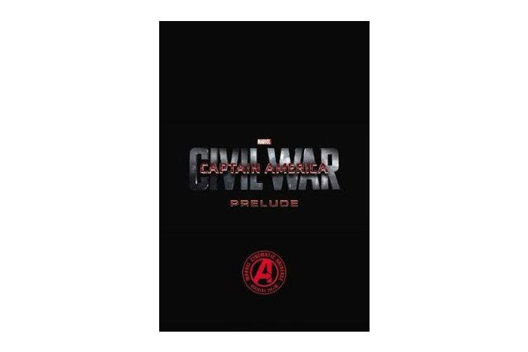 Marvel's Captain America - Civil War Prelude