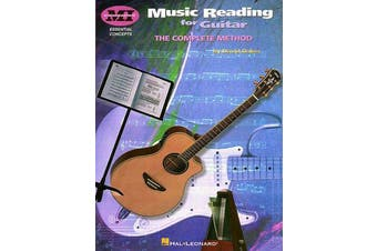 David Oakes - Music Reading For Guitar