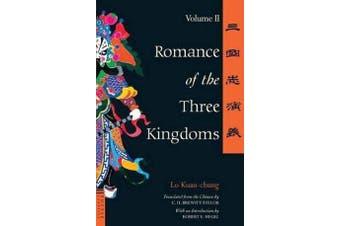 Romance of the Three Kingdoms Volume 2 - Volume 2