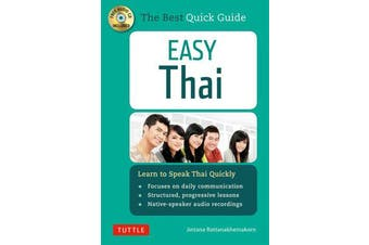 Easy Thai - Learn to Speak Thai Quickly