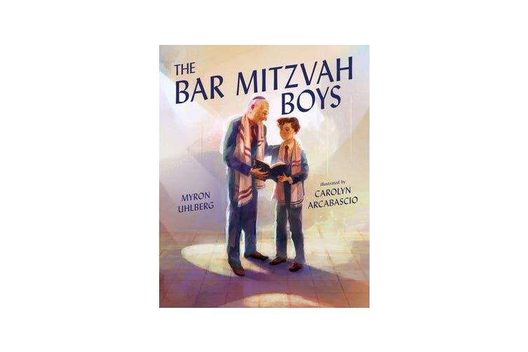 The The Bar Mitzvah Boys