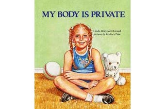 My Body Is Private