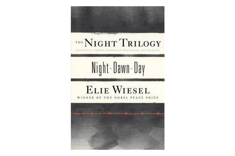 "The Night Trilogy - ""Night"", ""Dawn"", ""Day"""