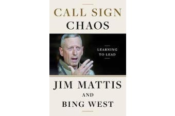 Call Sign Chaos - Learning to Lead