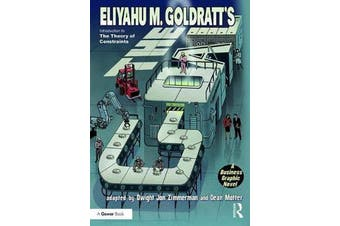 The Goal - A Business Graphic Novel