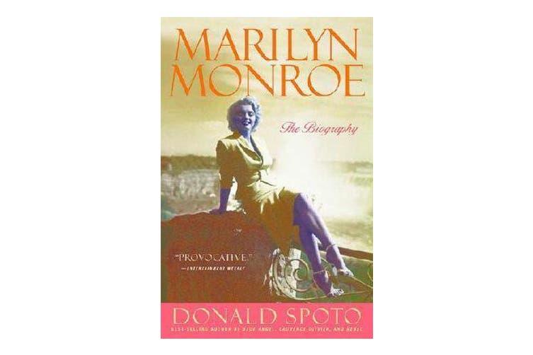 Marilyn Monroe - The Biography