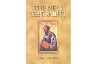 New Testament-OE-Catholic